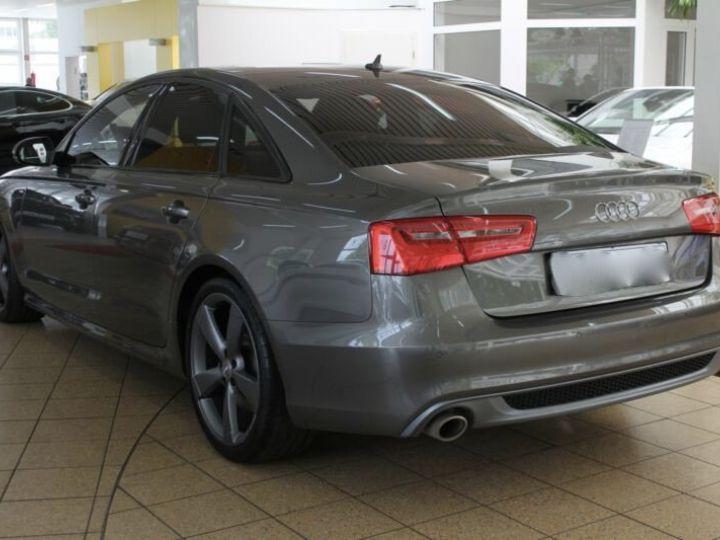 Audi A6 3L TDi Quattro 313 cv  Gris Dakota - 3