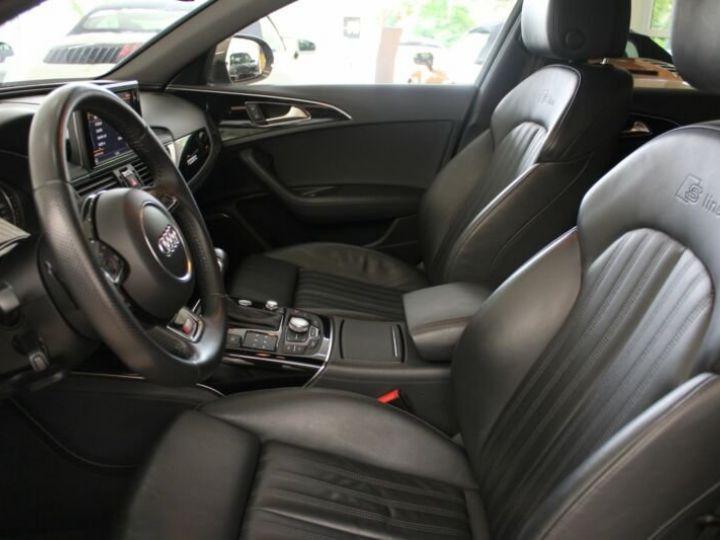 Audi A6 3L TDi Quattro 313 cv  Gris Dakota - 10