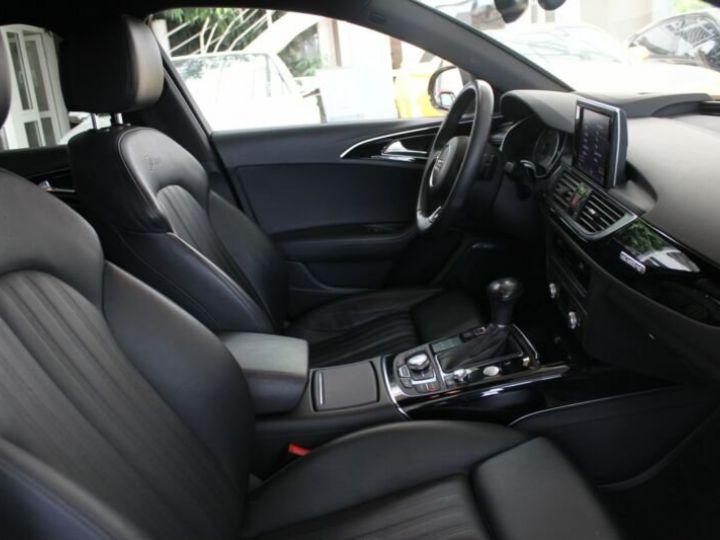 Audi A6 3L TDi Quattro 313 cv  Gris Dakota - 11