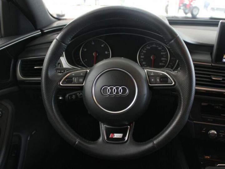 Audi A6 3L TDi Quattro 313 cv  Gris Dakota - 12