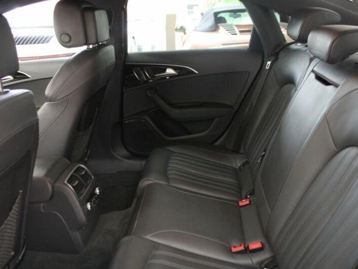 Audi A6 3L TDi Quattro 313 cv  Gris Dakota - 13
