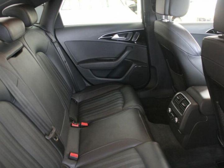 Audi A6 3L TDi Quattro 313 cv  Gris Dakota - 14