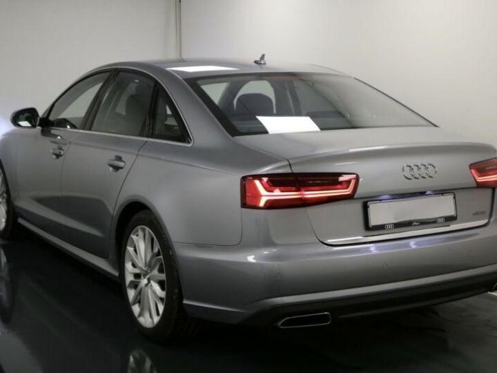 Audi A6 3L tdi Quattro 320 cv  gris - 3