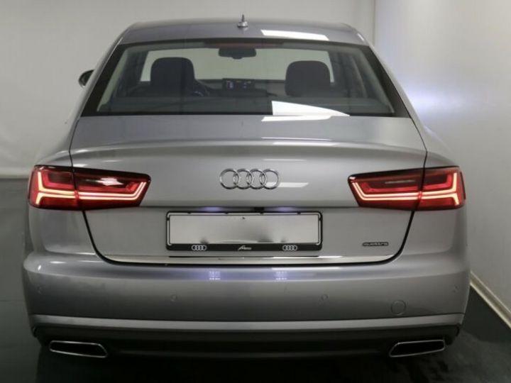 Audi A6 3L tdi Quattro 320 cv  gris - 4