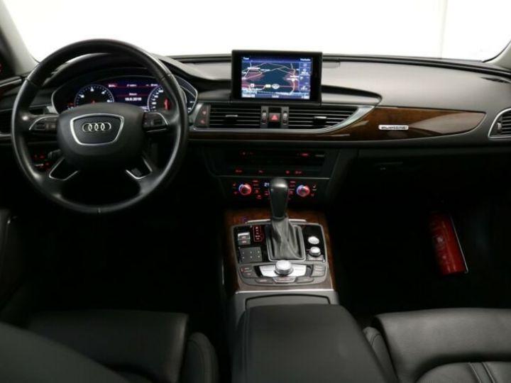 Audi A6 3L tdi Quattro 320 cv  gris - 6