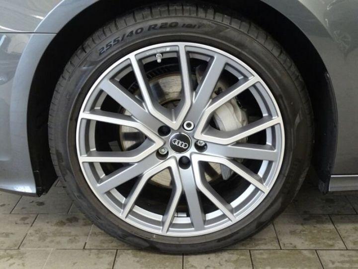 Audi A6 50 TDI QUATTRO S LINE TIPTRONIC GRIS DAYTONA Occasion - 2
