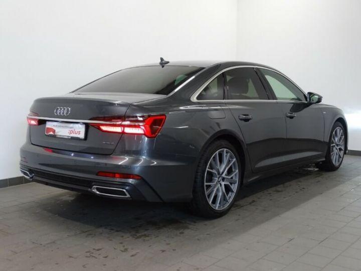 Audi A6 50 TDI QUATTRO S LINE TIPTRONIC GRIS DAYTONA Occasion - 3