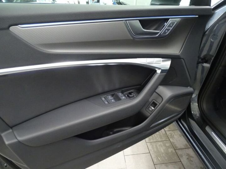 Audi A6 50 TDI QUATTRO S LINE TIPTRONIC GRIS DAYTONA Occasion - 5
