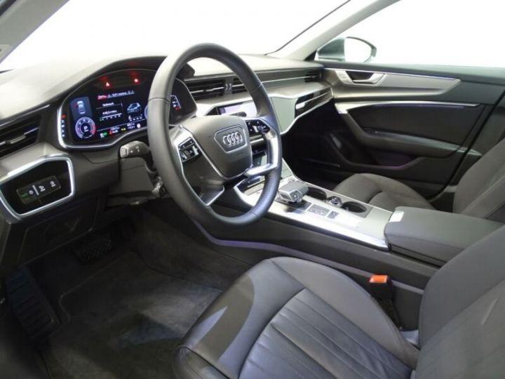 Audi A6 50 TDI QUATTRO S LINE TIPTRONIC GRIS DAYTONA Occasion - 8
