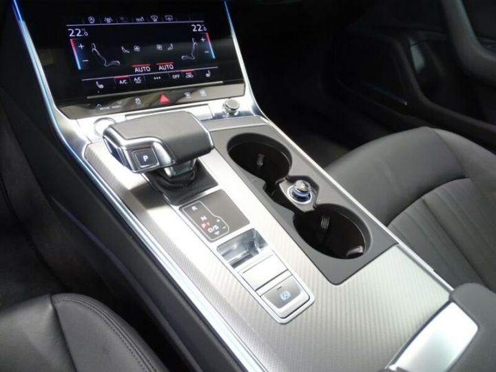 Audi A6 50 TDI QUATTRO S LINE TIPTRONIC GRIS DAYTONA Occasion - 10