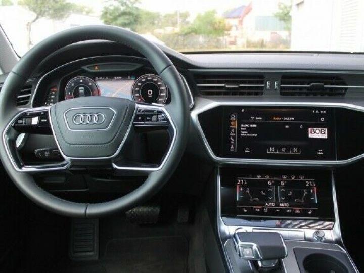 Audi A6 50 TDI TIPTRONIC AVUS QUATTRO NOIR  Occasion - 3