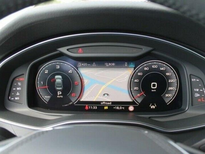 Audi A6 50 TDI TIPTRONIC AVUS QUATTRO NOIR  Occasion - 5