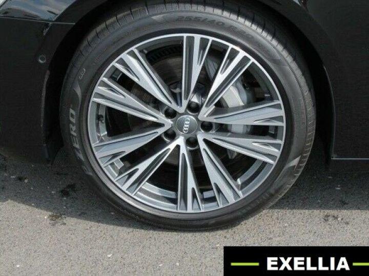 Audi A6 50 TDI TIPTRONIC AVUS QUATTRO NOIR  Occasion - 7