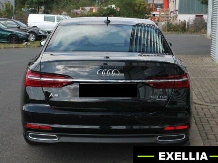 Audi A6 50 TDI TIPTRONIC AVUS QUATTRO NOIR  Occasion - 9