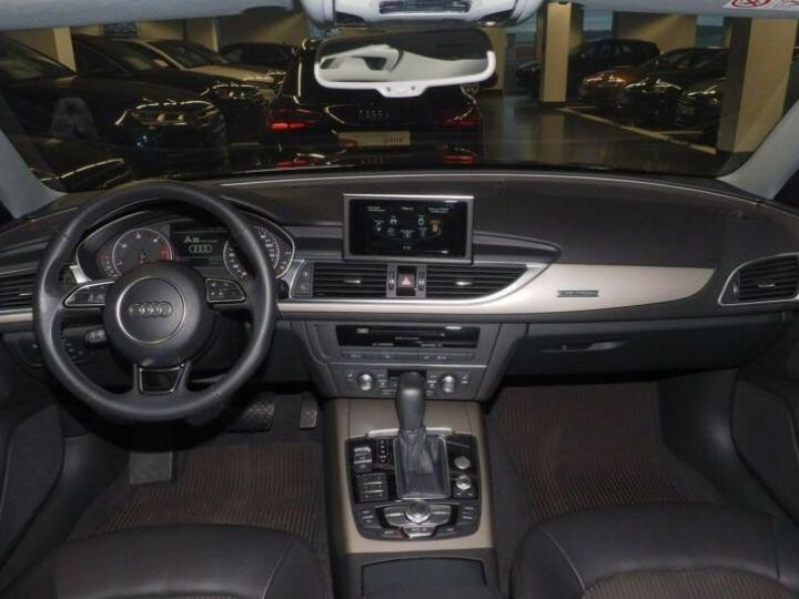 Audi A6 Allroad noire - 5