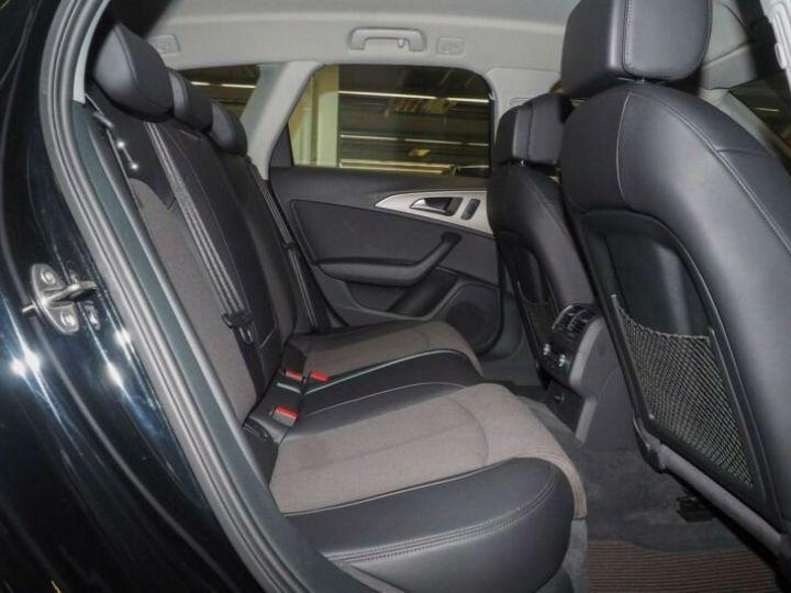 Audi A6 Allroad noire - 7