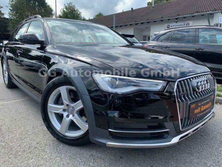 Audi A6 Allroad Noir - 2