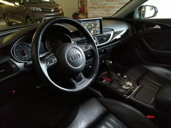 Audi A6 Allroad 3.0 BITDI 320 CV AVUS QUATTRO BVA Gris - 5