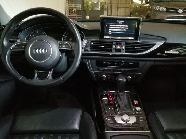 Audi A6 Allroad 3.0 BITDI 320 CV AVUS QUATTRO BVA Gris - 6