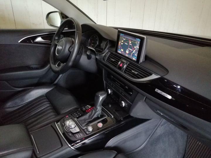 Audi A6 Allroad 3.0 BITDI 320 CV AVUS QUATTRO BVA Gris - 7