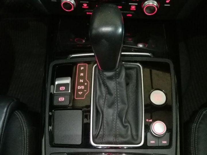 Audi A6 Allroad 3.0 BITDI 320 CV AVUS QUATTRO BVA Gris - 13