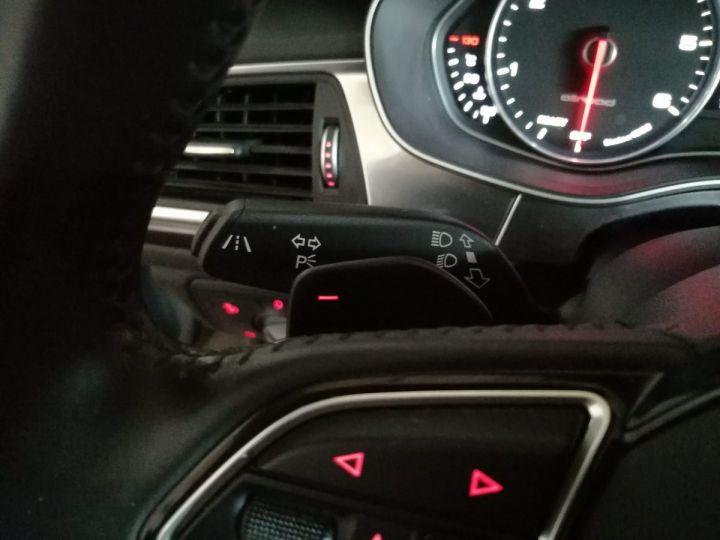 Audi A6 Allroad 3.0 BITDI 320 CV AVUS QUATTRO BVA Gris - 14