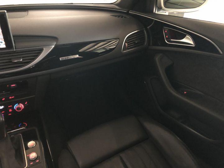 Audi A6 Allroad 3.0 BiTDI 320 CV AVUS QUATTRO BVA Blanc - 6