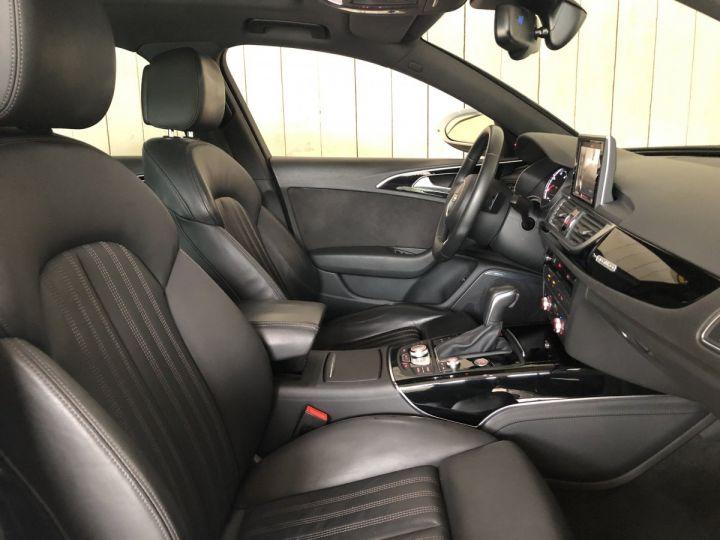 Audi A6 Allroad 3.0 BiTDI 320 CV AVUS QUATTRO BVA Blanc - 7