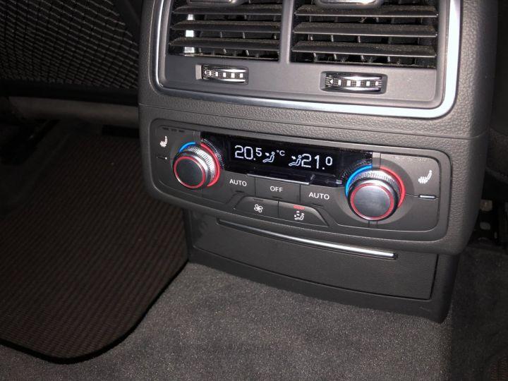 Audi A6 Allroad 3.0 BiTDI 320 CV AVUS QUATTRO BVA Blanc - 10