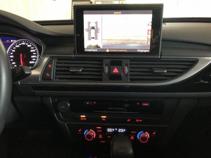 Audi A6 Allroad 3.0 BiTDI 320 CV AVUS QUATTRO BVA Blanc - 14
