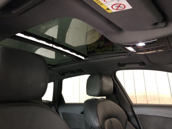 Audi A6 Allroad 3.0 BiTDI 320 CV AVUS QUATTRO BVA Blanc - 16