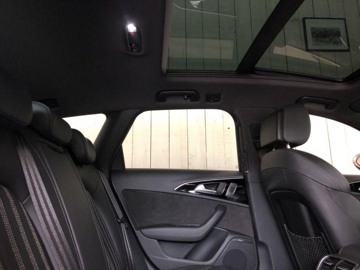 Audi A6 Allroad 3.0 BiTDI 320 CV AVUS QUATTRO BVA Blanc - 17