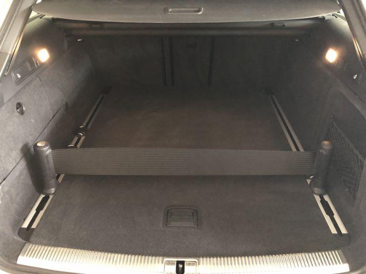 Audi A6 Allroad 3.0 BiTDI 320 CV AVUS QUATTRO BVA Blanc - 9