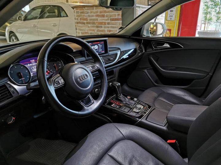 Audi A6 Allroad 3.0 TDI 190 CV AMBITION LUXE QUATTRO BVA Blanc - 5