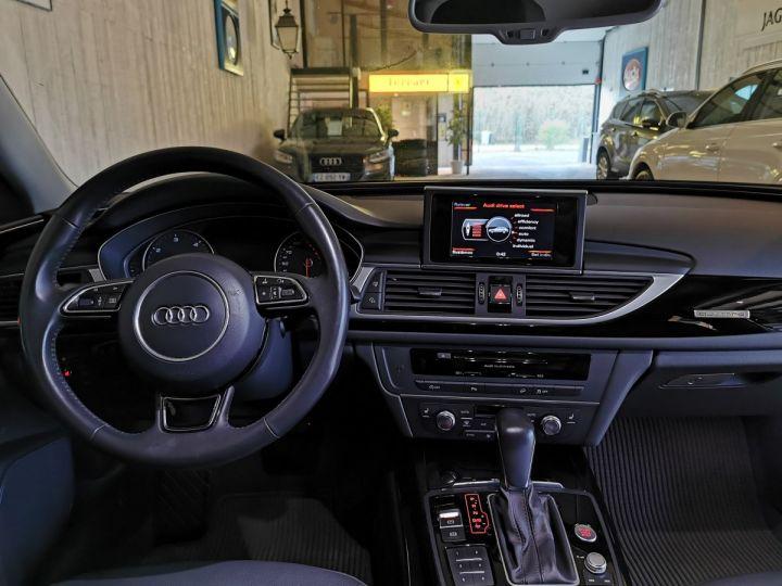 Audi A6 Allroad 3.0 TDI 190 CV AMBITION LUXE QUATTRO BVA Blanc - 6