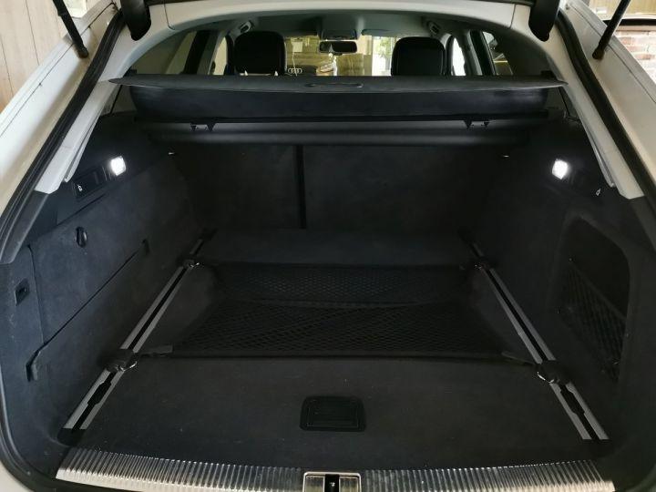 Audi A6 Allroad 3.0 TDI 190 CV AMBITION LUXE QUATTRO BVA Blanc - 10