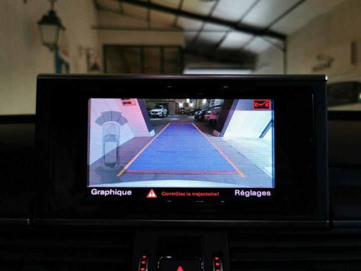 Audi A6 Allroad 3.0 TDI 190 CV AMBITION LUXE QUATTRO BVA Blanc - 11