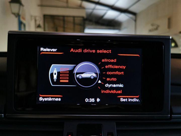 Audi A6 Allroad 3.0 TDI 190 CV AMBITION LUXE QUATTRO BVA Blanc - 12