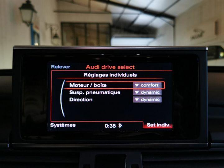 Audi A6 Allroad 3.0 TDI 190 CV AMBITION LUXE QUATTRO BVA Blanc - 13