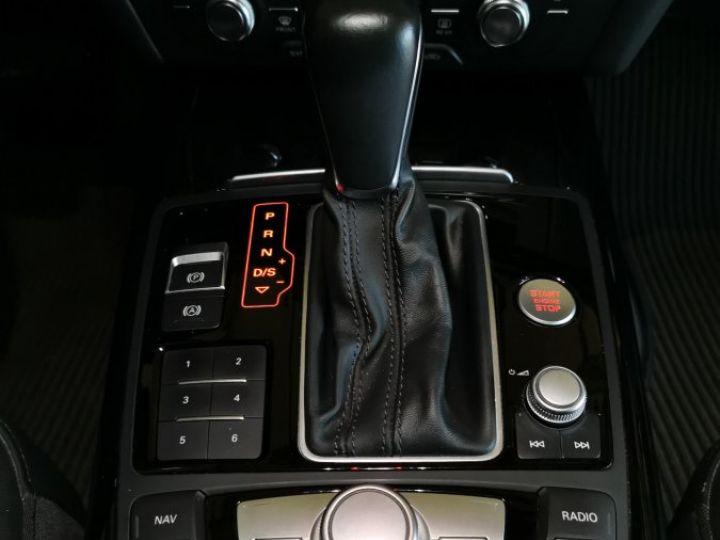 Audi A6 Allroad 3.0 TDI 190 CV AMBITION LUXE QUATTRO BVA Blanc - 14