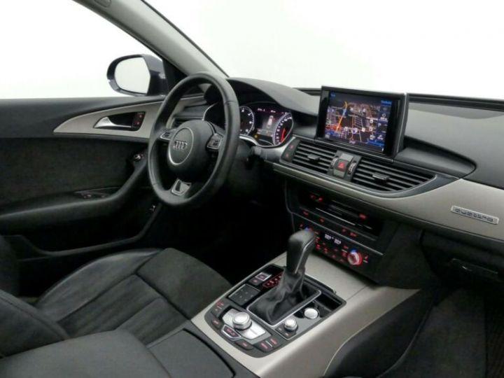 Audi A6 Allroad 3.0 TDI,1ere Main, 70933Kms Bleu Peinture métallisée - 5