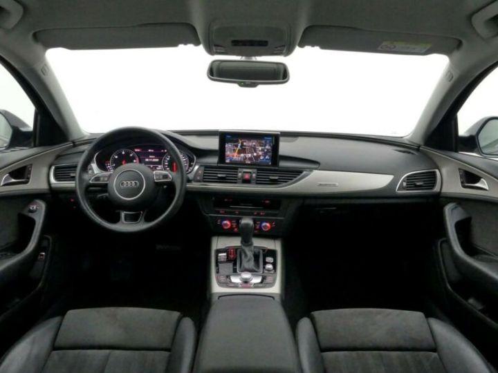 Audi A6 Allroad 3.0 TDI,1ere Main, 70933Kms Bleu Peinture métallisée - 7