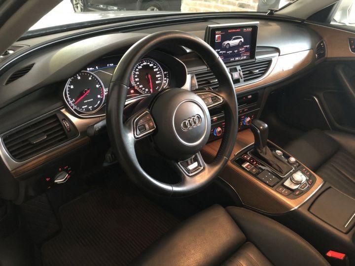 Audi A6 Allroad 3.0 TDI 272 cv Avus  Blanc - 5