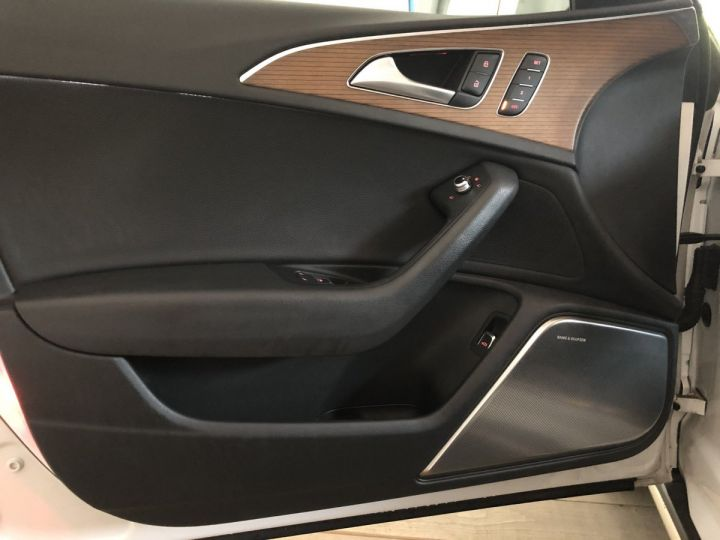 Audi A6 Allroad 3.0 TDI 272 cv Avus  Blanc - 10
