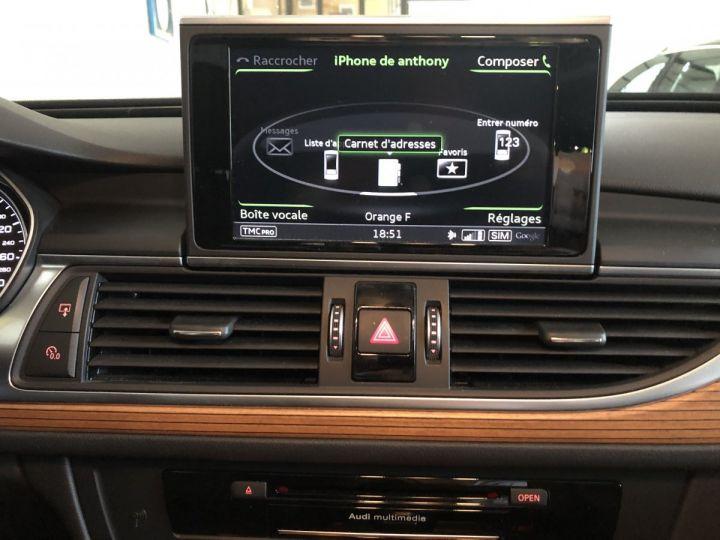 Audi A6 Allroad 3.0 TDI 272 cv Avus  Blanc - 16