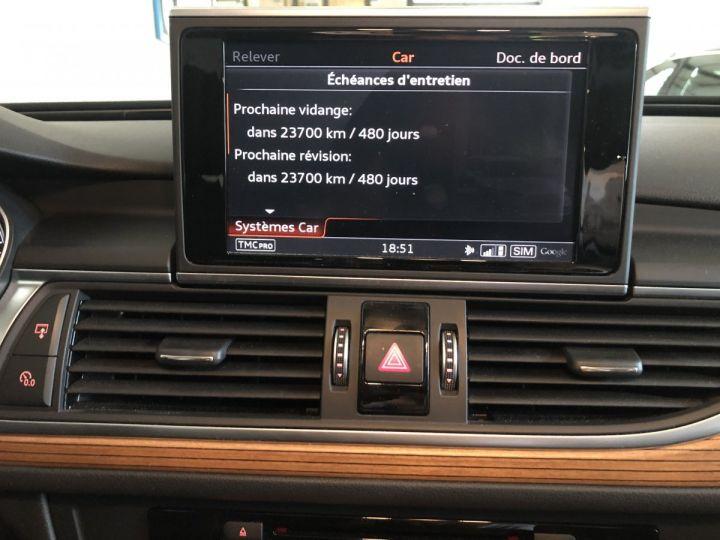 Audi A6 Allroad 3.0 TDI 272 cv Avus  Blanc - 17