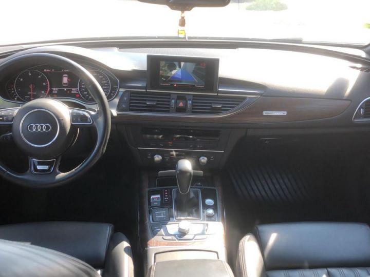 Audi A6 Allroad 3.0 TDI 272ch / GPS / CAMERA / HAYON ELECTRIQUE / ATTELAGE / GARANTIE / FRANCAISE Blanc - 6