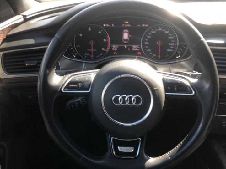 Audi A6 Allroad 3.0 TDI 272ch / GPS / CAMERA / HAYON ELECTRIQUE / ATTELAGE / GARANTIE / FRANCAISE Blanc - 9