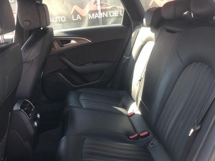 Audi A6 Allroad 3.0 TDI 272ch / GPS / CAMERA / HAYON ELECTRIQUE / ATTELAGE / GARANTIE / FRANCAISE Blanc - 13