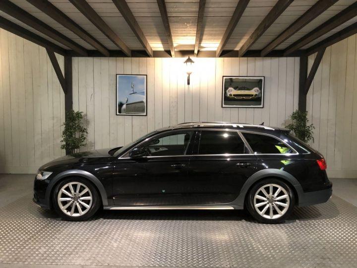 Audi A6 Allroad 3.0 TDI 313 CV AVUS QUATTRO BVA Noir - 1